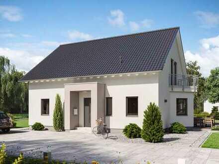 Architektonisch besonderes Haus für Individualisten