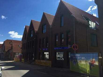 Gehrden Downtown – Großzügige Neubauwohnung mit wunderschönem Rundumblick