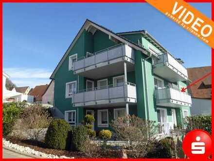 Komfortable 3,5-Zimmer - Mietwohnung in Pommelsbrunn - Hohenstadt