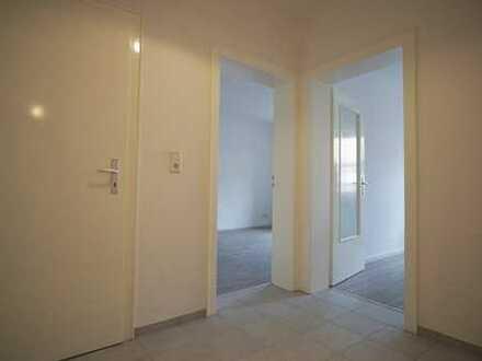 Gut geschnittene 4-Zimmer-Wohnung in zentraler Lage in Düsseldorf (Flingern)
