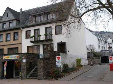 Dachgeschosswohnung 3ZKB Cochem