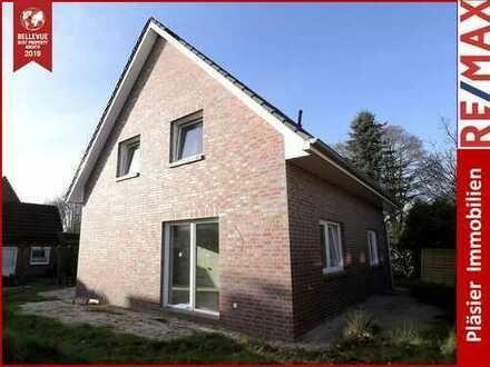 *Neubau KFW 70* Erstbezug* Ruhige Lage* OT Bad Zwischenahn*pflegeleichtes, kleines Grundstück*