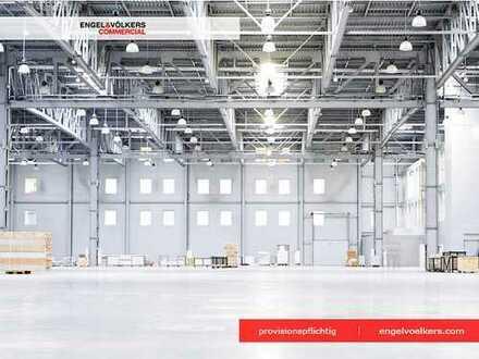 Hockenheim - Attraktive Lagerfläche im Gewerbegebiet Talhaus - Engel & Völkers Commercial Mannheim