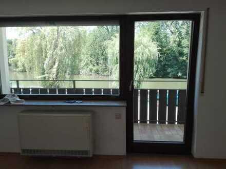 Schöne drei Zimmer Wohnung in Ludwigsburg (Kreis), Vaihingen an der Enz