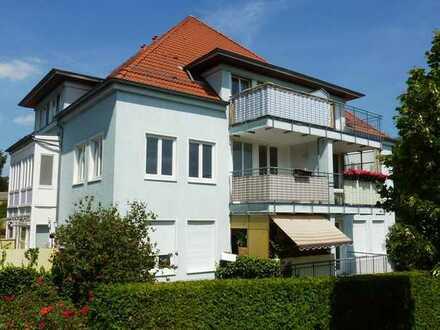 Schöne 2-Zimmer-Wohnung mit Balkon in Gransee