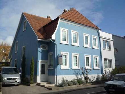 Doppelhaushälfte in Konstanz/Wollmatingen