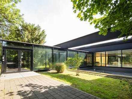 300m2 Büro am Gambacher Kreuz A5 in Pohlheim bei Gießen
