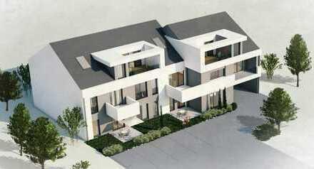 NEU !!!!! D I E Wohnung im Obergeschoss (4) mit perfekter Südfront (mit Aufzug)