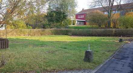 Bauplatz in Bühl an Höchstbietenden zu verkaufen
