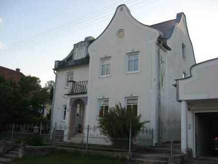 Jugendstilhaus Haus in Ziemetshausen, Kreis Günzburg