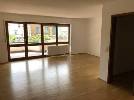 Schöne 2-Zimmer-Wohnung in zentraler Lage in Ravensburg
