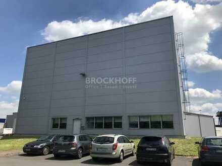 Logport | 973 - 1.487 m² | 12 m UKB
