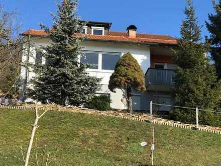 Freistehendes Einfamilienhaus in sonniger Südhanglage in Plochingen