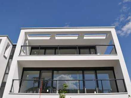 Neubau ! Traumhafte 3 Zimmerwohnung! Großer Balkon! Ruhiglage Rath!