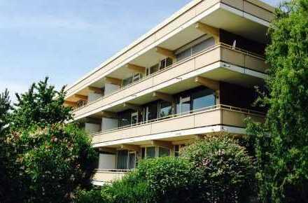 3-Zimmerwohnung mit herrlichem Balkon in Olching