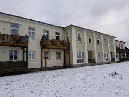 Erstbezug nach Sanierung: attraktive 2-Zimmer-EG-Wohnung zur Miete in Wolkenstein