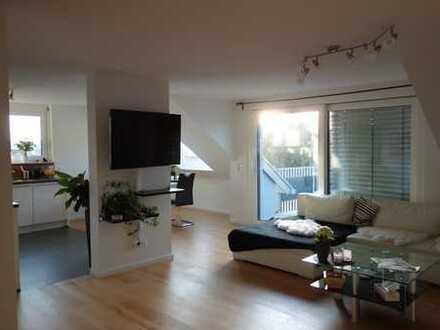 Ansprechende 4,5-Zimmer-Wohnung zentral in Herrenbergg