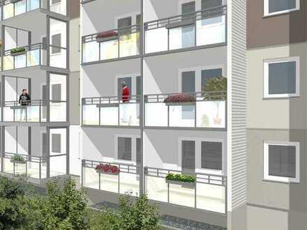 WOW so viel Platz, 5-Raum-Wohnung mit 2 Balkonen