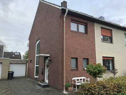 Doppelhaushälfte mit sechs Zimmern in Bremen 160m², Neuenland