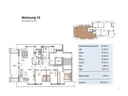 Komfortables Wohnen in toller Lage...