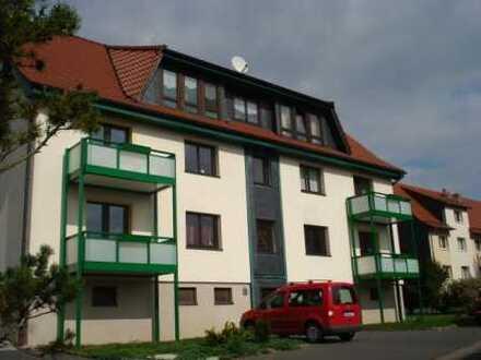 Preiswerte 3-Zimmer-Wohnung in Beinerstadt