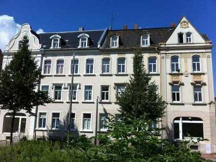 2-Raum Wohnung, Kfz-Stellplatz, Gartennutzung