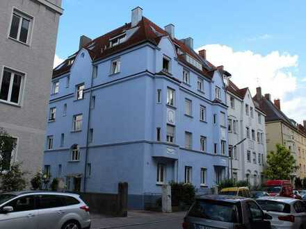 4-Zimmer-Wohnung, Nähe Rotes Tor