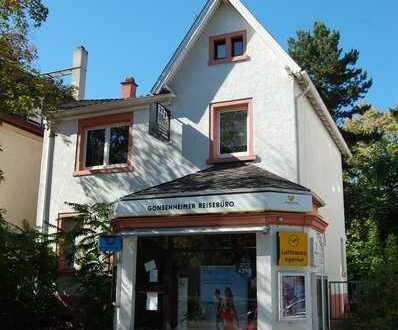 Wohn- und Geschäftshaus in bester Lage der Breiten Straße von Mz.-Gonsenheim
