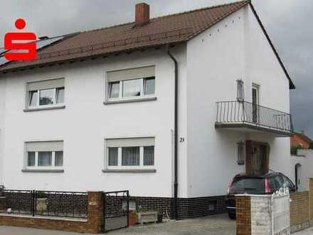 Großzügiges Einfamilienhaus in Schifferstadt-Süd