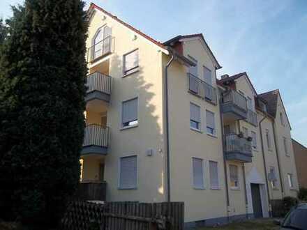 Pfiffige, moderne Wohnung (2 Zi. KDB) mit Balkon in Do-Berghofen