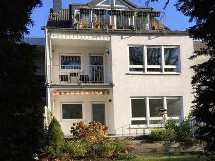Gepflegte 3-Zimmer-Wohnung mit Garten in Bonn - Ippendorf