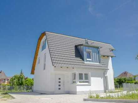 Neues, freistehendes Einfamilienhaus in ruhiger, guter Wohnlage
