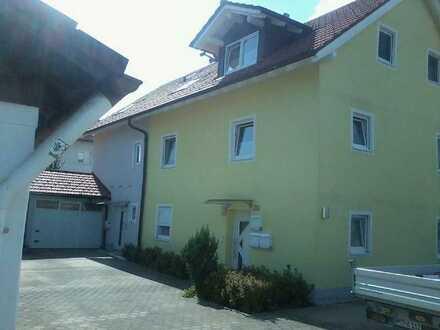 DHH in Peißenberg , Wörth
