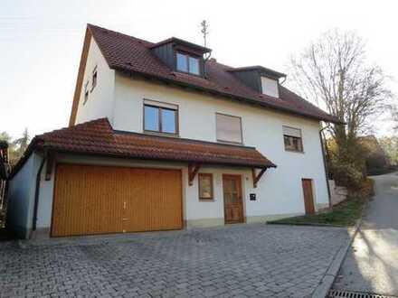 +++Freistehendes Zweifamilienhaus sofort verfügbar+++