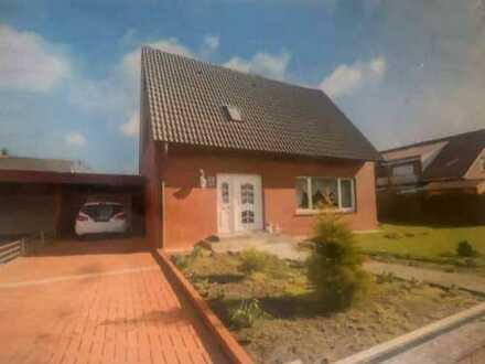 Schönes Haus mit vier Zimmern in Grafschaft Bentheim (Kreis), Bad Bentheim