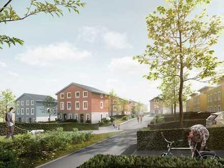 Sie wollen sich wohnlich verändern? Mehr Platz? Mehr Grün?Ihr eigenes Haus in Strausberg bei Berlin!