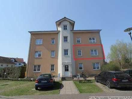 3-Zimmer-Eigentumswohnung mit Balkon und Carport in Innenstadtnähe