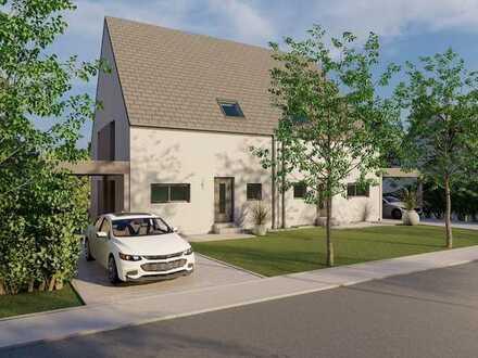 Ihr neues Zuhause - Neubau in Leinfelden-Echterdingen in gesuchter Lage