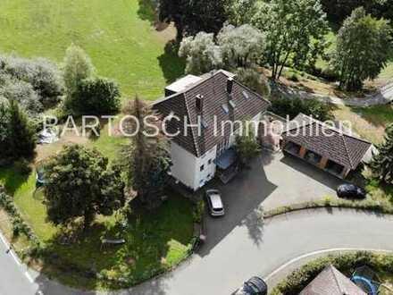 ***PROVISIONSFREI*** Mehrfamilienhaus (413m²) Großfamilie oder Kapitalanlage - 1428 m² Grund