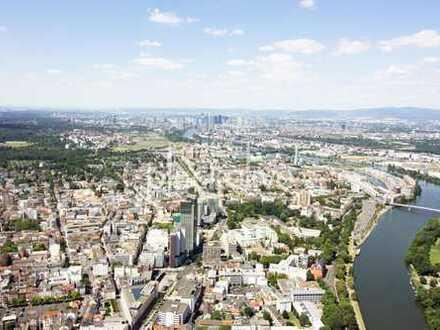 Offenbach || 296 m² || EUR 7,10