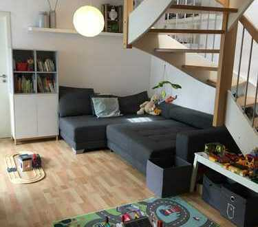 Verkaufen moderne Maisonette Wohnung in Karlsruhe-Stupferich OHNE MAKLER