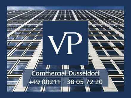 Wohn- und Geschäftshaus in Düsseldorf-Bilk