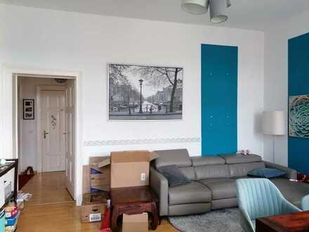 Bild_Schöne 3-Raum-Wohnung in Frankfurt (Oder)