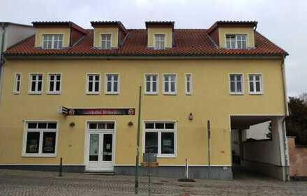 Sanierte 1,5 Zimmerwohnung in zentraler Altstadtlage