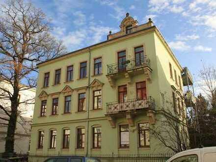 Schöne Jugendstilwohnung in Blasewitz!