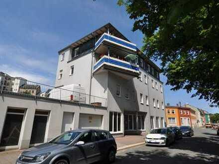 ++ 3- Zimmer- Dachgeschosswohnung, mit guter Ausstattung und toller Zentrumslage ++