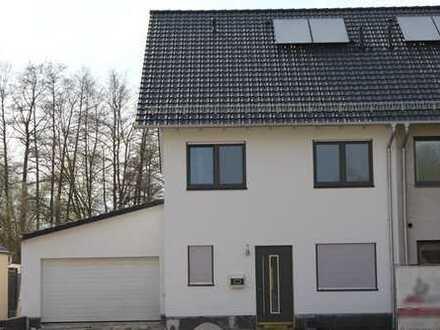Neubau Doppelhaushälfte - Schlüsselfertig!