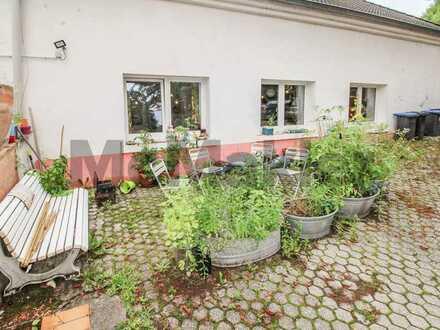 Großzügige 4-Zimmer-Wohnung mit Sonnenterrasse in idyllischer Lage nahe Trier