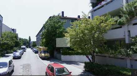Nähe Leonrodplatz -große 3 -Zimmer Wohnung mit Balkon