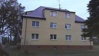 Schöne 3-Raum-Wohnung in Diekhof bei Güstrow